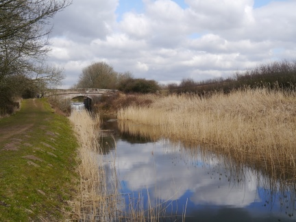The Northern Reaches of the Lancaster Canal