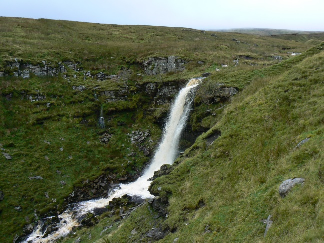 Upper Force Gill Force