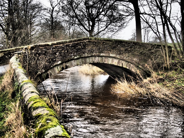 Winterburn Bridge