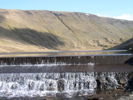 Hayeswater backed by High Street