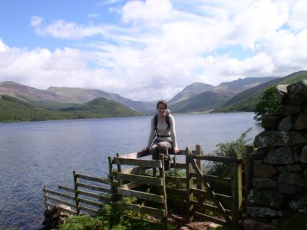 Lisa and Ennerdale