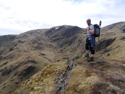 On Hartsop Above How