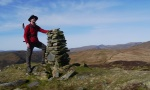 On Whiteside Pike