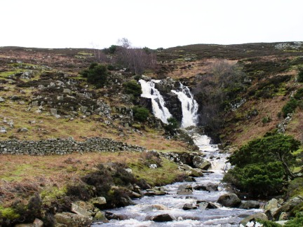 Blea Beck Force