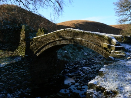 Eastergate Bridge near Marsden