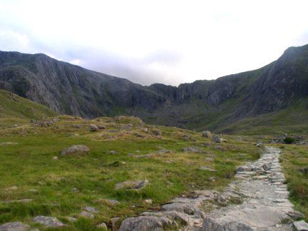 Snowdonia Walks Glyder Fach Glyder Fawr